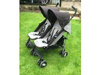 Chicco double buggy collection NG9