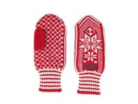 LADIES SUPERDRY MITTENS
