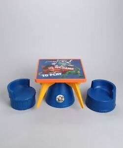 Toy Story Rocket Table & Chairs
