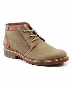 Testosterone Leather Chukka Boot - Size 11 - Brand New