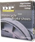 DP Brakes Motorcycle Parts and Accessories