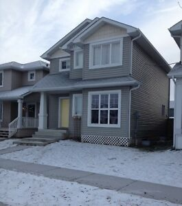 HOME IN WESTPARK, FORT SASKATCHEWAN