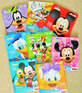 MICKEY MOUSE CLUBHOUSE – Disney Jr