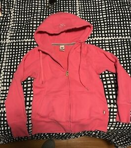 Size Med - Pink Aritzia (TNA) Hooded Sweater
