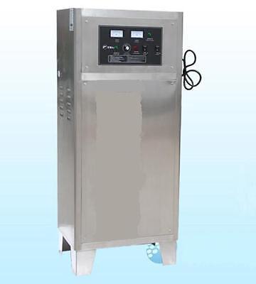 New High Performance Multi-functional 80g/h Ozone Generator Ozonizer