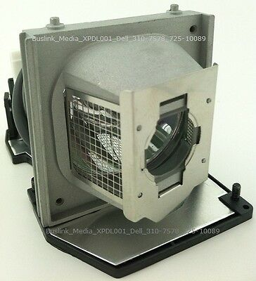 Buslink Dell 310-7578 Replacement Lamp Dell 2400mp Projector
