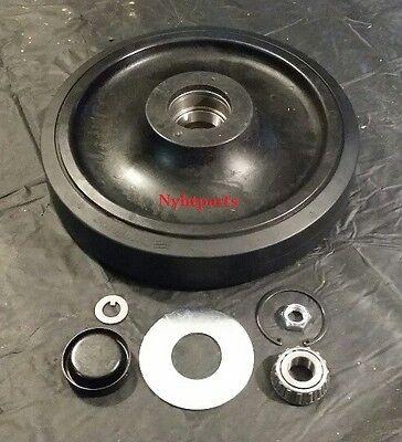 0702-254 0702254 Front Idler Wheel Kit 14 For Asv Rc50 Rc60 Sc50 St50