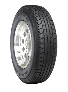 2-NEW-ST-225-75-R-15-INCH-DURO-RADIAL-TRAILER-TIRES-75R15-R15-8-PLY-2257515