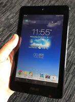 """ASUS MeMO Pad 8"""" HD Quad-core 16Gb GPS -MInt-Less Than 1 Yr!!"""