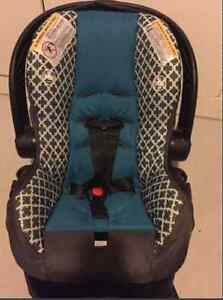 Evenflo Journeylite infant car seat