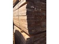 New Scaffold Style Wooden Boards