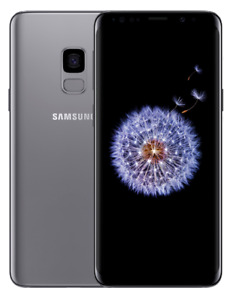 Brand New Samsung Galaxy S9 Unlocked