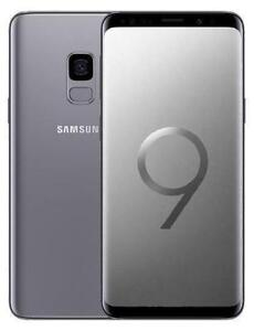 Samsung Galaxy S9+ SM-G9650/G965W/G965F/DS Dual Sim 64/128/256Gb Midnight Black/Coral Blue/Lilac Purple/Titanium Grey