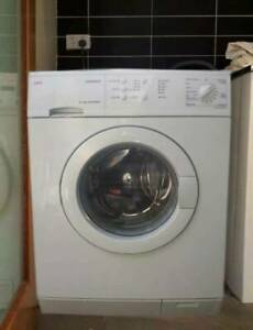 Free delivery AEG (Electrolux) 5 kg washer Made in EU