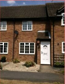 Lovely 2 Double Bedroom Terraced House in Jersey Farm, St Albans. No agents fees, private renting.