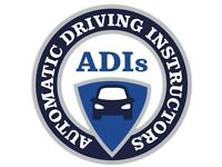 Ealing Automatic Driving School