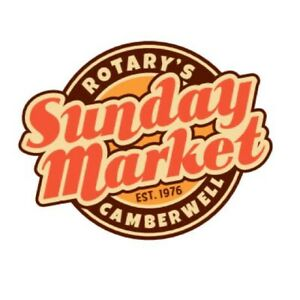 Wanted: WANTED! Camberwell Market stall for this Sunday!