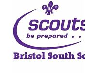 Bristol South Scouts - Deputy District Commissioner