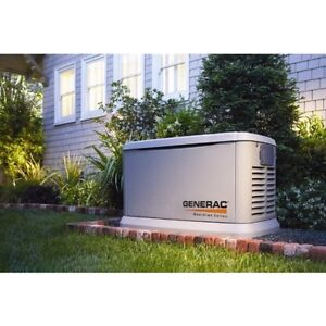 Generac Home Stand By Generators