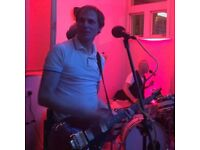 Organ player wanted for 60s covers band