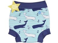 Splash About Happy Nappy & Happy Nappy inserts/liners SMALL