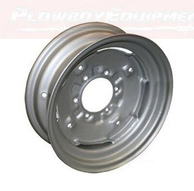 Front Rear Wheel Rim 5.5 X 16  6 Lug 70000-00028 For Kubota Compact Tractor