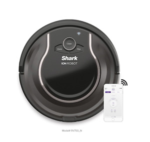 Brand new in the box Shark ON™ Robot Vacuum R75 with Wi-Fi