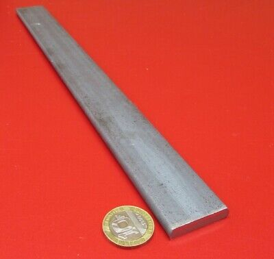 5160 Spring Steel Knife Blade Bar .250 -.006 Thick X 1 14 Wide X 12