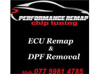 Ecu Remap, DPF Delete / Complete Solutions, Vehicle Diagnostics, Custom Remaps, BMW,AUDI,MERC etc..