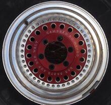 Rare 4x4 Wheels. Genuine 2 Piece Rim. Japanese Made. World Comp Rim. Mandurah Mandurah Area Preview