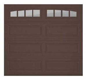 9'w x 8'h Garage Doors