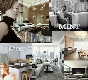 NEW MINT Condos in Oakville -Book Your Appointment & Move in NOW