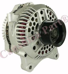 New FORD Alternator for LINCOLN BLACKWOOD,NAVIGATOR AFD0084