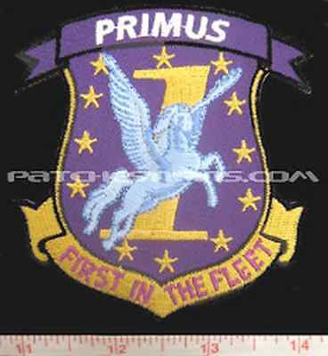 "Battlestar Galactica Primus  3.5"" Uniform/Costume Patch-Mailed from USA(BGPA-23)"
