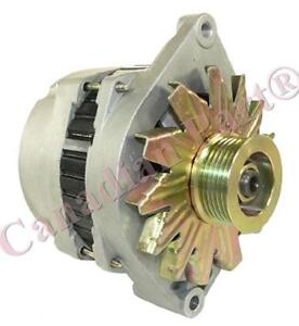 New DELCO Alternator for CHEVROLET / GMC All Models (By  ADR0144