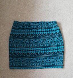 Lipsy skirt size10