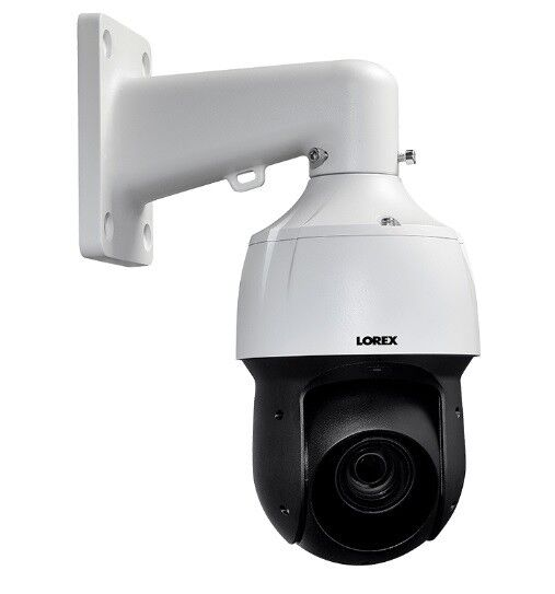New Lorex 4MP HD PTZ 1080p IP Security Camera LNR110/LNR610/NR810 LNZ44P12B