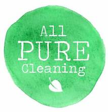 All Pure - Natural Home Cleaning & End of Lease Specialists Fremantle Fremantle Area Preview