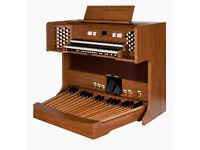 Church organs wanted Allen, Johannus, Roland, Viscount, Wyvern, working or non working