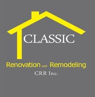 End of summer Special price to finish your basement
