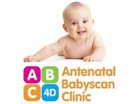 ABC4D -Obstetric Sonographers Required - Scottish Clinics - Flexible Hours - Excellent Rates of Pay!