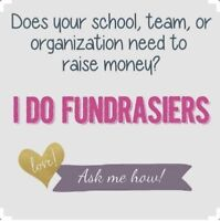 Does your group need to FUNDRAISE? I can help!
