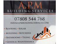 APM BUILDING SERVICES