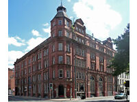 Dale Street, Northern Quarter - Character Office Spaces Available
