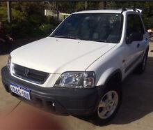 Honda CRV 1998 Urgent Sale Nollamara Stirling Area Preview