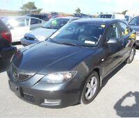 2007 Mazda 3 $4000