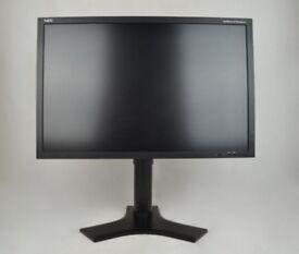 "NEC MultiSync MultiSync LCD2690WUXi2 26"" LCD Monitor"