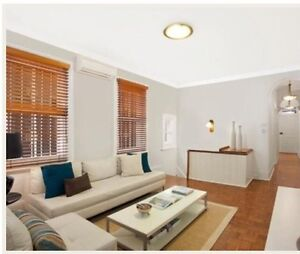 BONDI - Big luxurious furnished room & air con for  ONE PERSON ONLY Bondi Beach Eastern Suburbs Preview