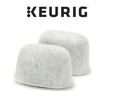 Keurig Coffee Charcoal Water Filter Cartridges Genuine OEM Universal Classic/2.0