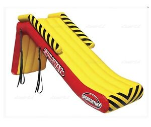 Tube for water sport - Spillway - FREE SHIPPING
